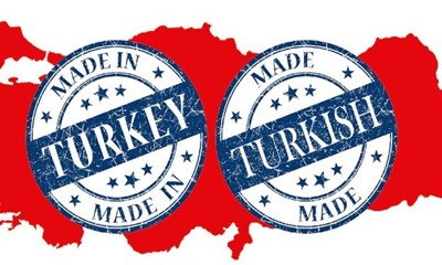 Made in Turkey mi? Turkish Made mi?